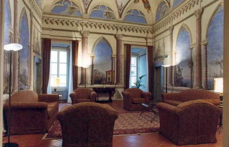 Palazzo Bocci - General - 2