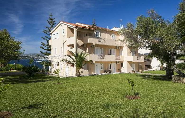 Panorama Fanari Studios & Apartments - Hotel - 32