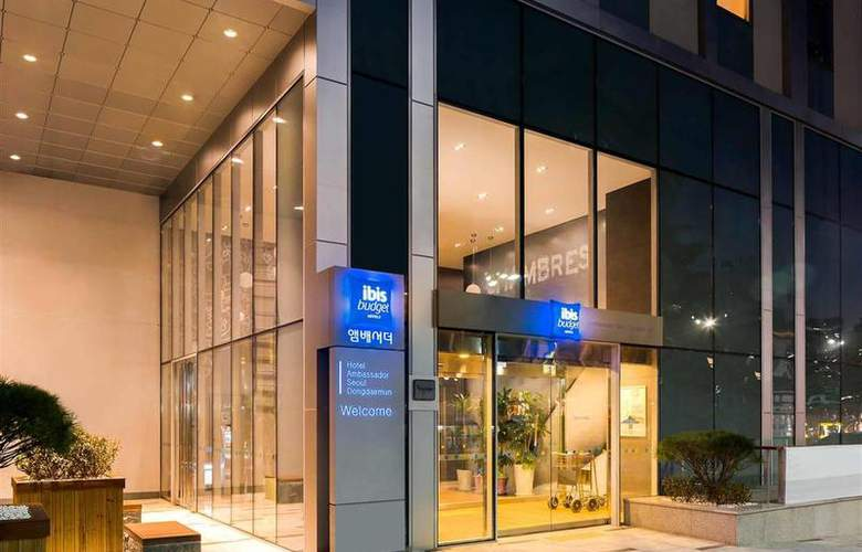 Ibis Budget Ambassador Seoul Dongdaemun - Hotel - 6