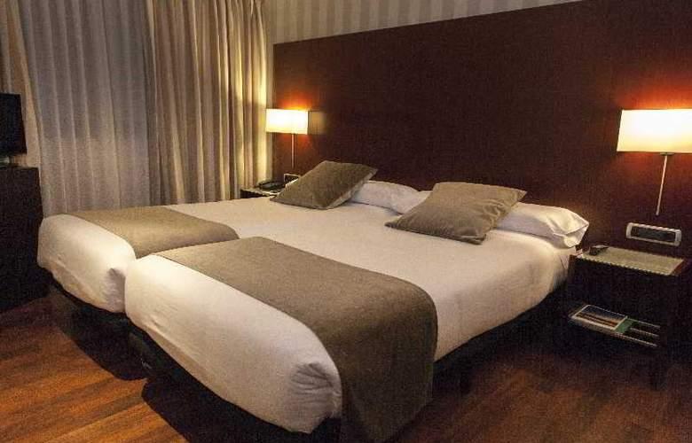 Zenit Borrell - Room - 20
