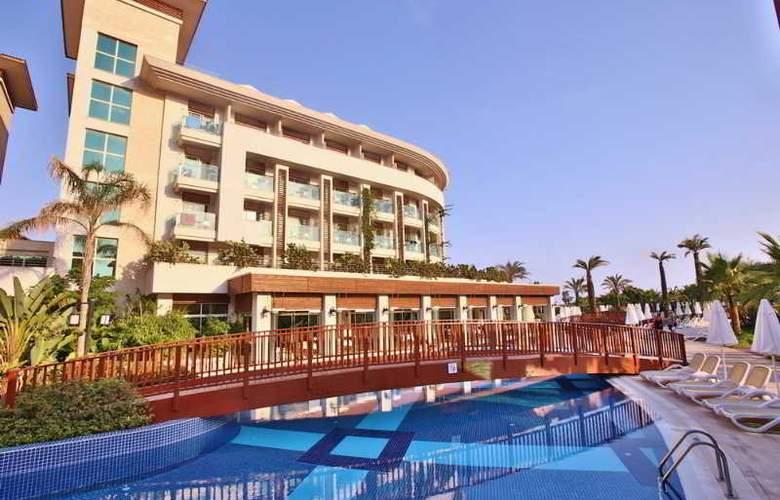 Evren Beach Resort - Hotel - 13