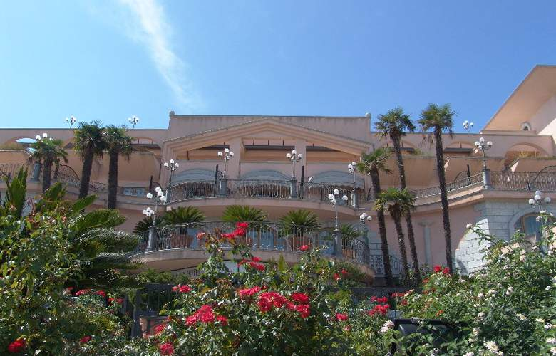 Villa Afrodite - Hotel - 0