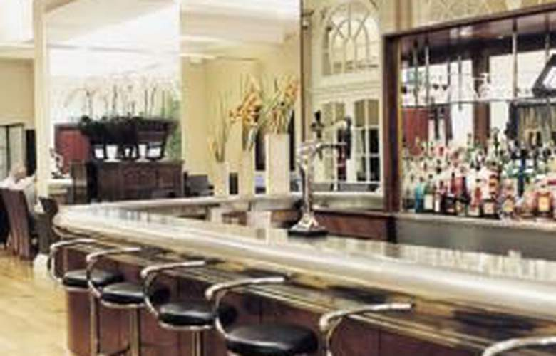 Radisson Blu Edwardian Grafton - Bar - 2