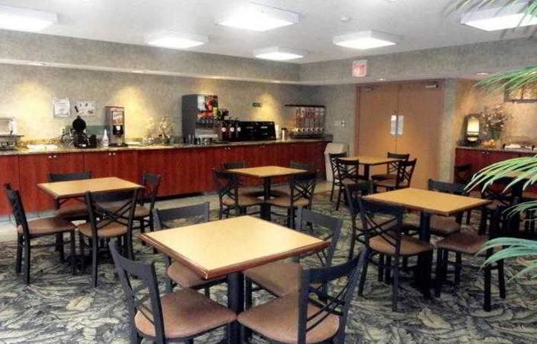 Best Western Pride Inn & Suites - Hotel - 28