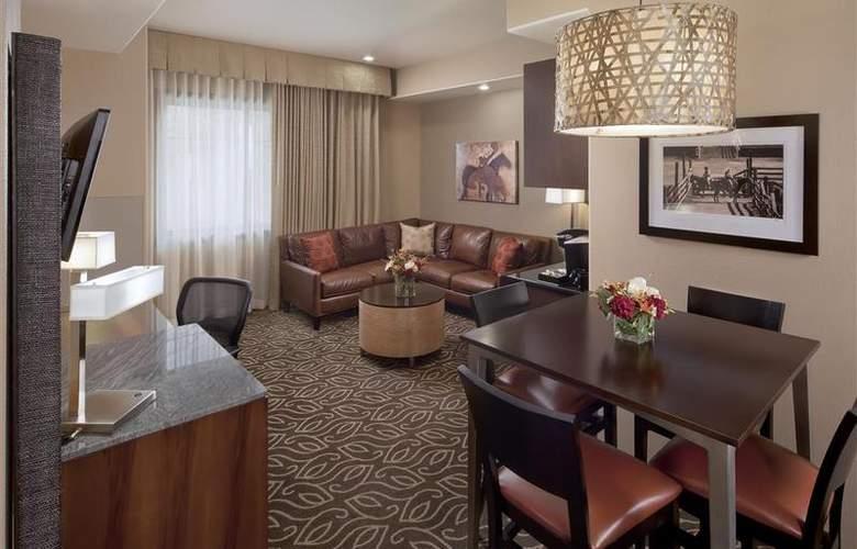 Best Western Ivy Inn & Suites - Room - 62