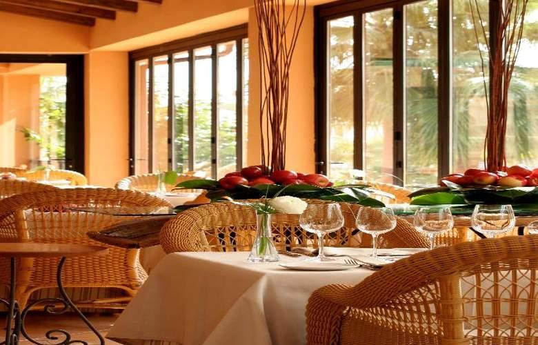Mon Port Hotel Spa - Restaurant - 135
