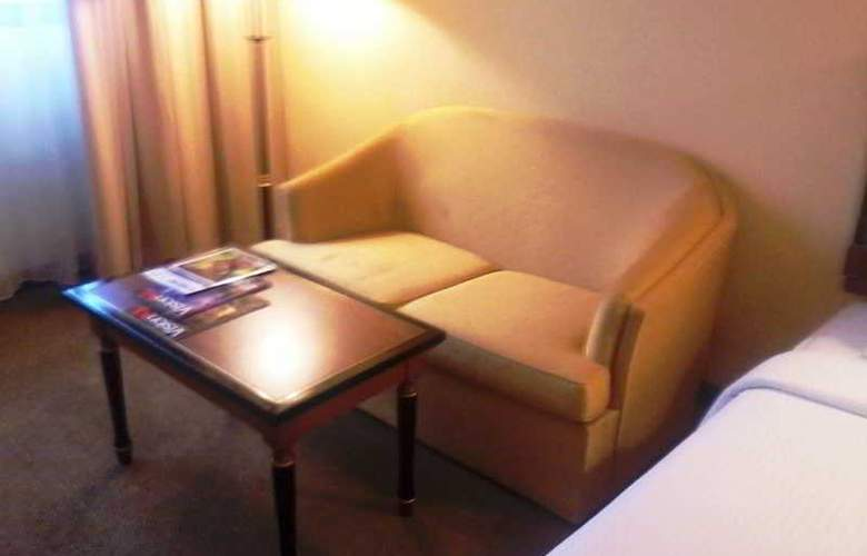 Dynasty Hotel Kuala Lumpur - Room - 3
