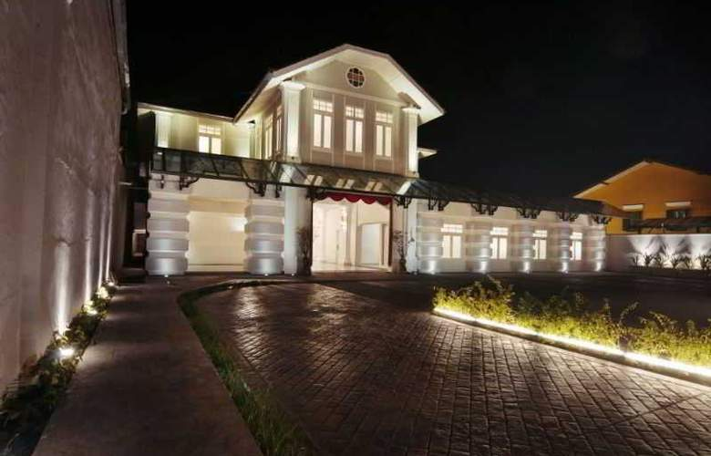 Chulia Heritage Hotel - Hotel - 2