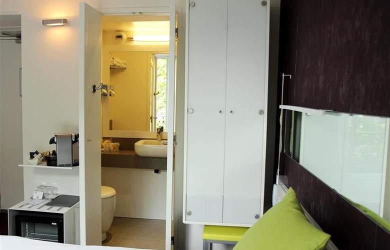 Best Western Hotel Le Montparnasse - Room - 81