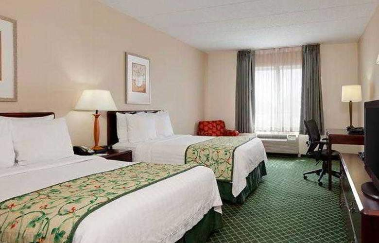 Fairfield Inn & Suites Chicago Midway Airport - Hotel - 9