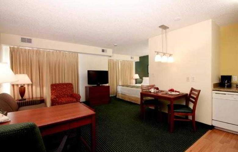 Residence Inn Houston Intercontinental Airport at - Hotel - 14