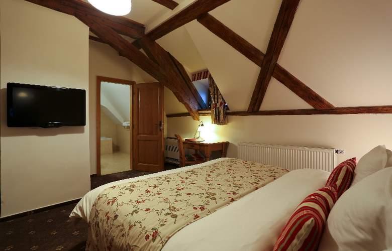 Questenberk Romantic Hotel Prague - Room - 5