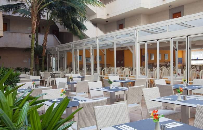 JS Es Corso - Restaurant - 24