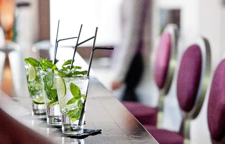 Lesante Hotel & Spa - Bar - 12