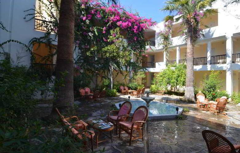 Natur Hotel - Hotel - 4
