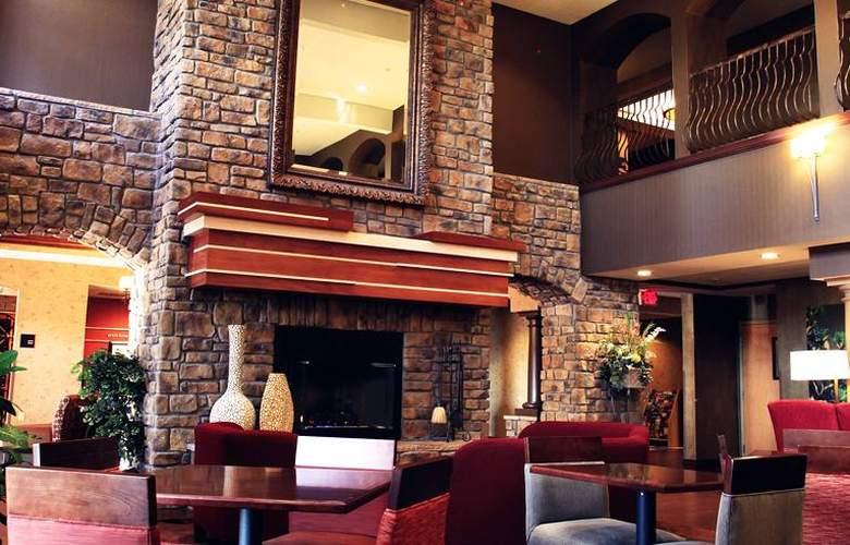 Hampton Inn & Suites Paso Robles - General - 1