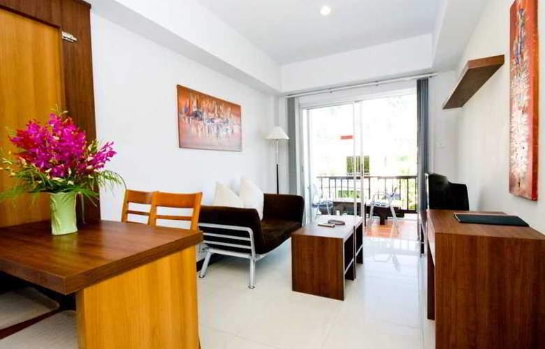 Krabi Apartment Hotel - Room - 5