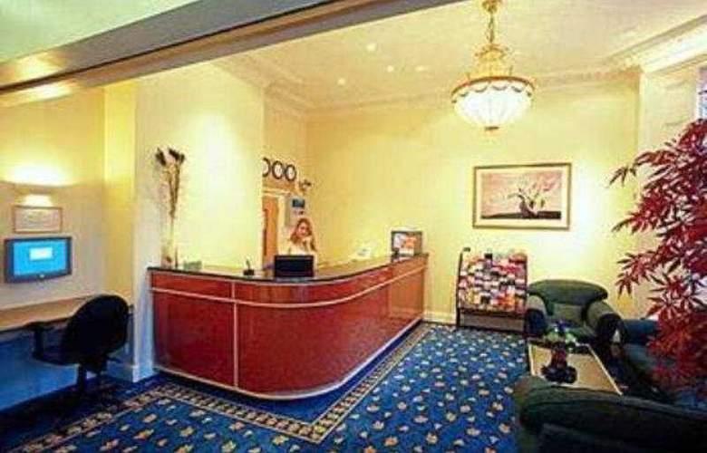 Abcone Hotel - Hotel - 0