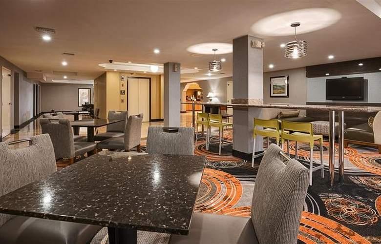 Best Western Southside Hotel & Suites - Restaurant - 71