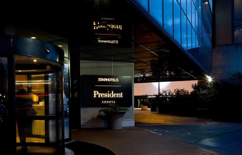 Starhotels President - Hotel - 0