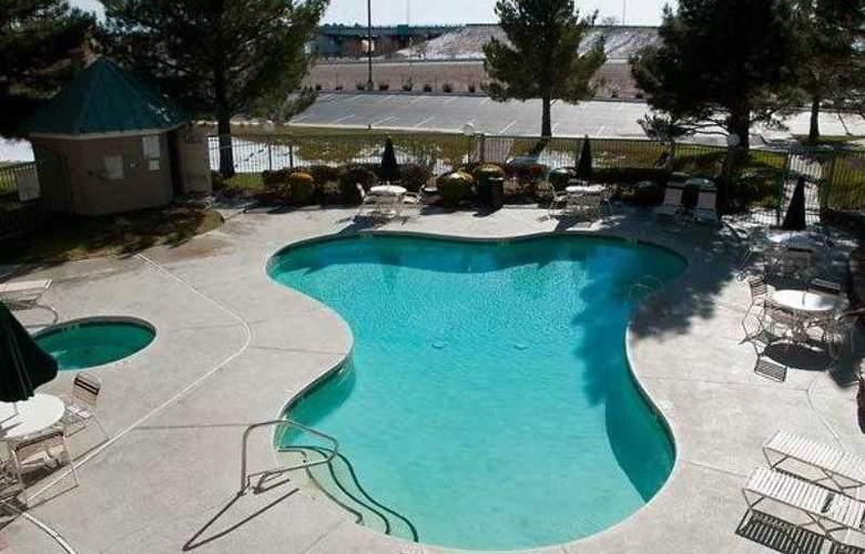 SpringHill Suites Las Cruces - Hotel - 20