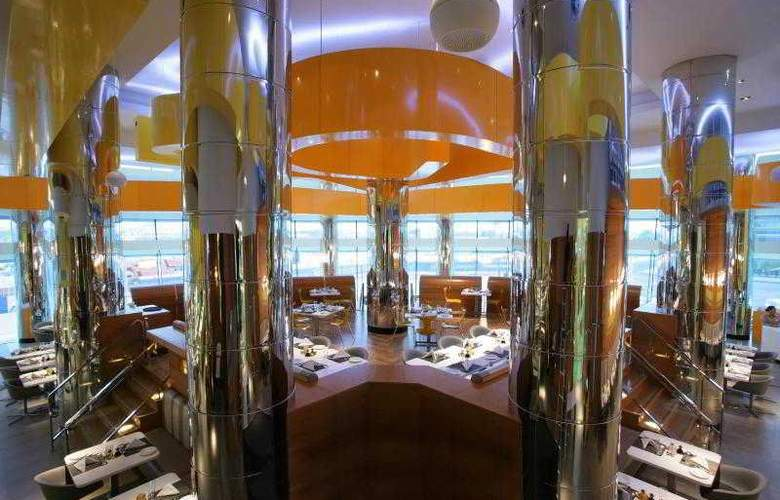 Aloft Abu Dhabi - Hotel - 23