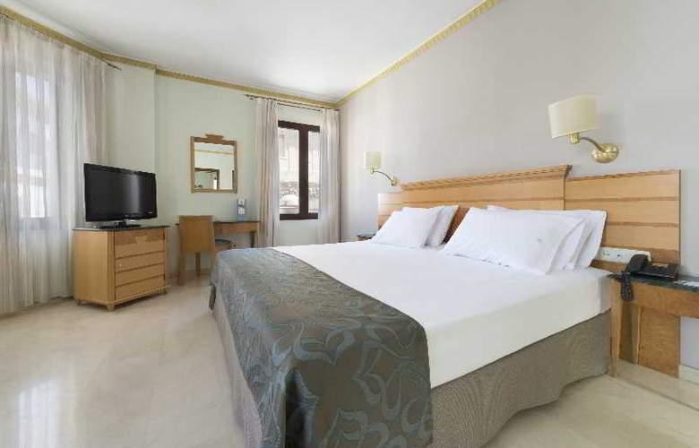 Eurostars Maimonides - Room - 26