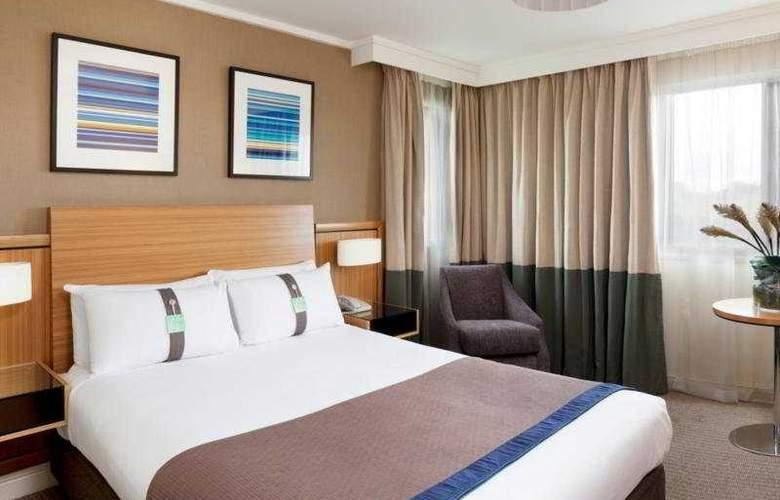 Holiday Inn Birmingham - Bromsgrove - Room - 7