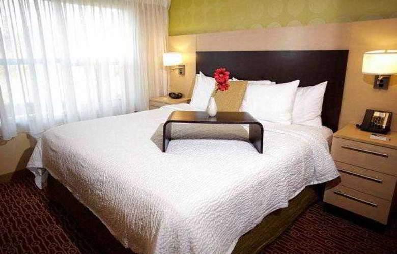 TownePlace Suites Sudbury - Hotel - 8