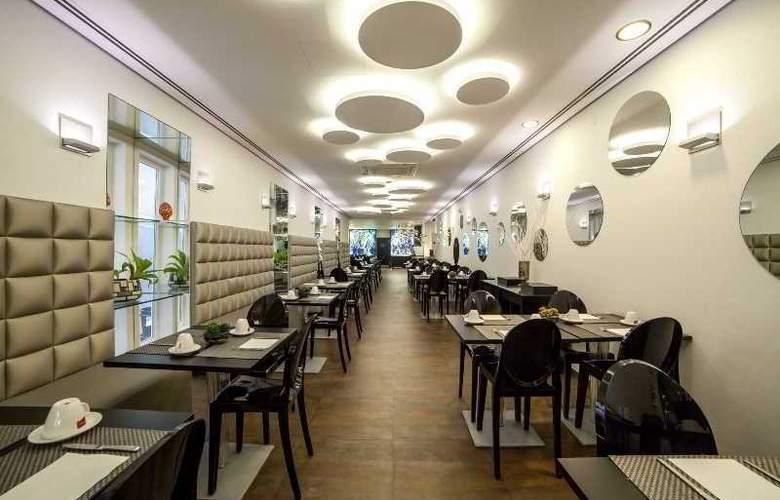 Expo Astoria - Restaurant - 4