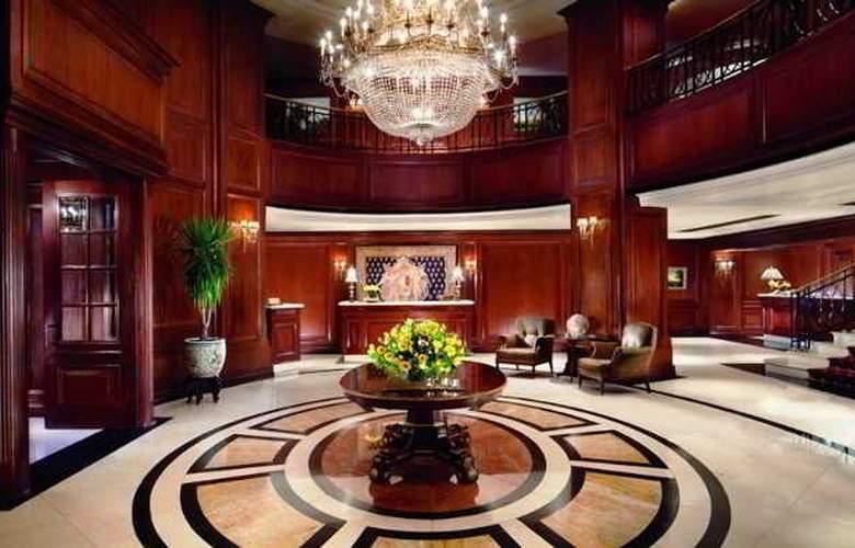 The Ritz Carlton Santiago - General - 7