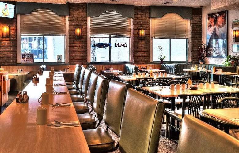 Dunes Inn - Sunset - Restaurant - 46