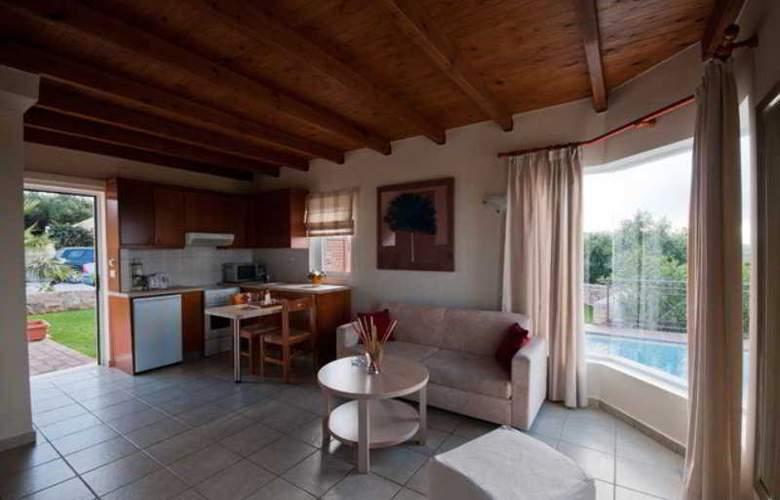 Lofos Village Villas - Room - 14