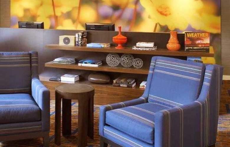 Courtyard Detroit Auburn Hills - Hotel - 12