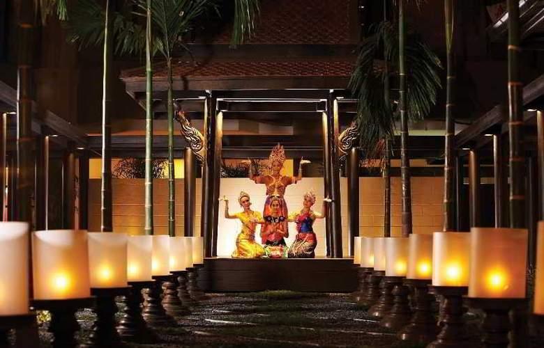 Shangri-La Bangkok - Restaurant - 22