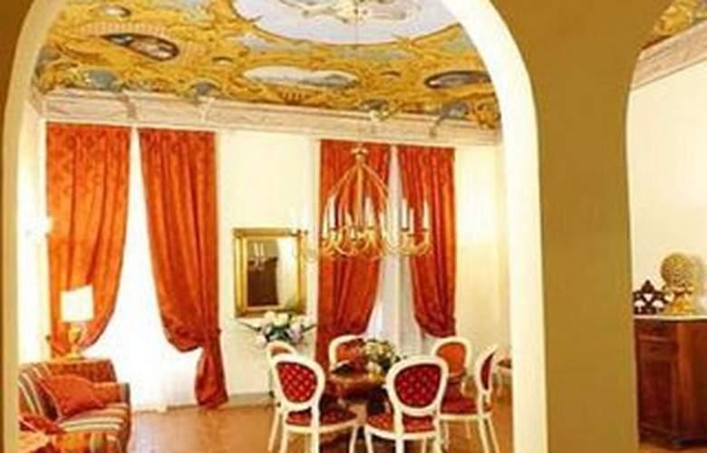 MSN Suites Palazzo dei Ciompi - Restaurant - 3