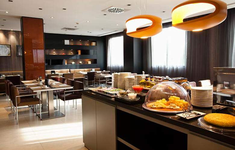 AC Valencia by Marriot - Restaurant - 25