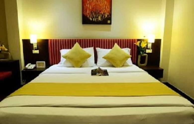 Bossotel Inn Bangkok - Room - 9
