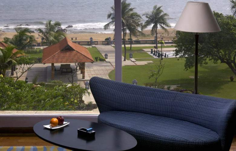 The Park Visakhapatnam - Hotel - 10