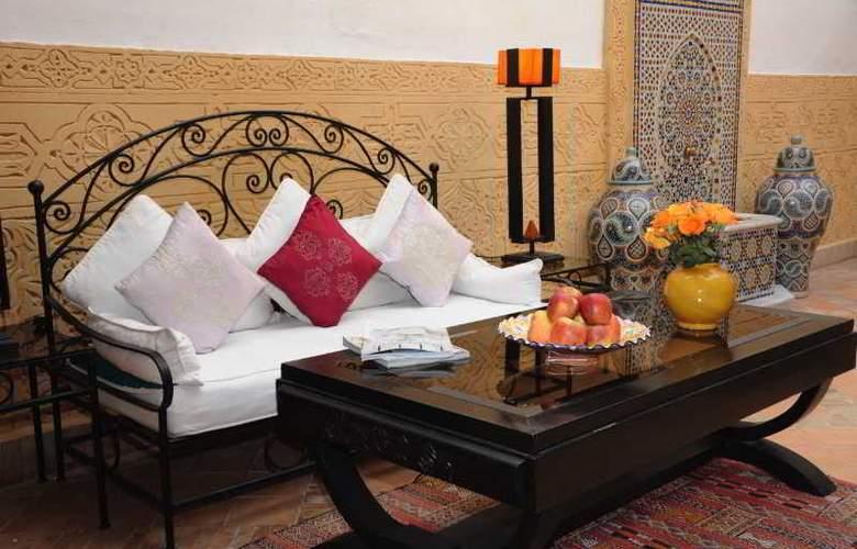 Riad Shaden - Hotel - 11