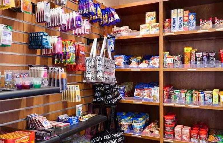 Residence Inn by Marriott Chicago Airport - Hotel - 14