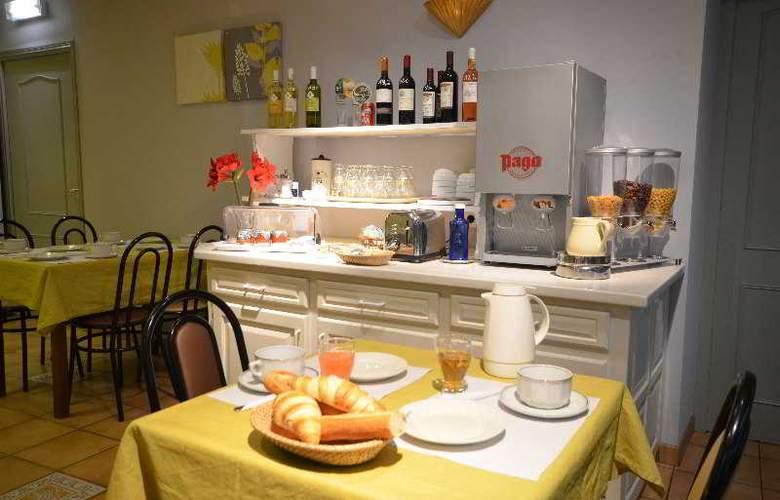 La Regence - Restaurant - 15