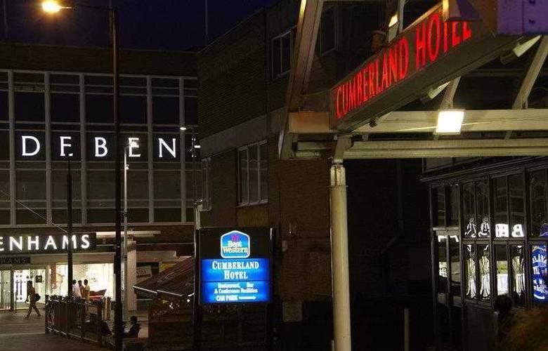 Best Western Cumberland - Hotel - 75