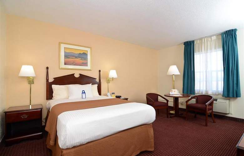 Best Western Raintree Inn - Room - 149
