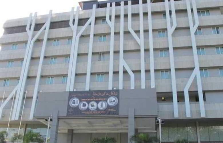 Badi'ah Hotel - Hotel - 0
