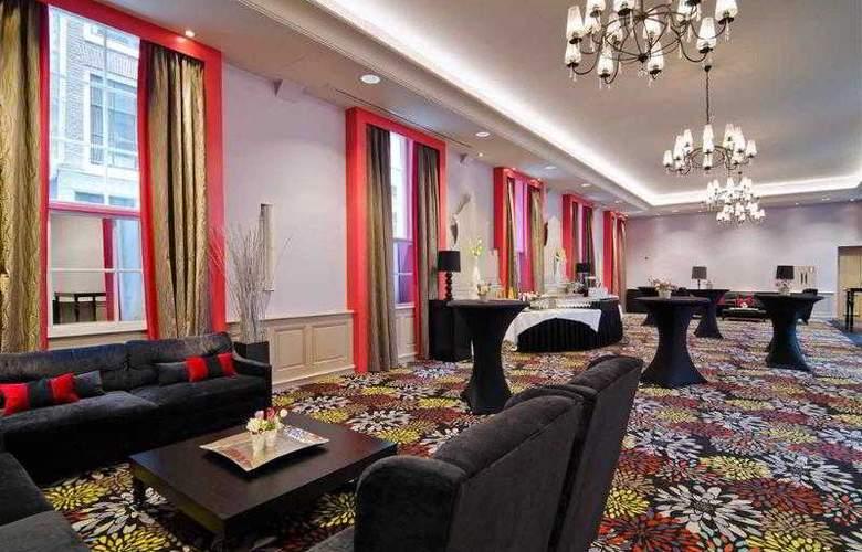 Sofitel Legend The Grand Amsterdam - Hotel - 64