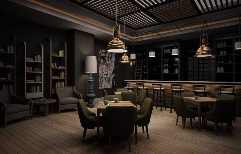 Ramada Adana - Bar - 7