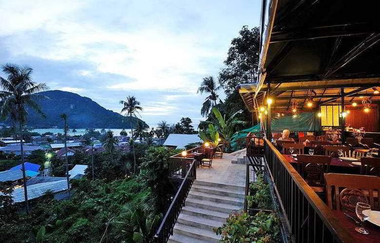 Phi Phi Arboreal Resort - Hotel - 0