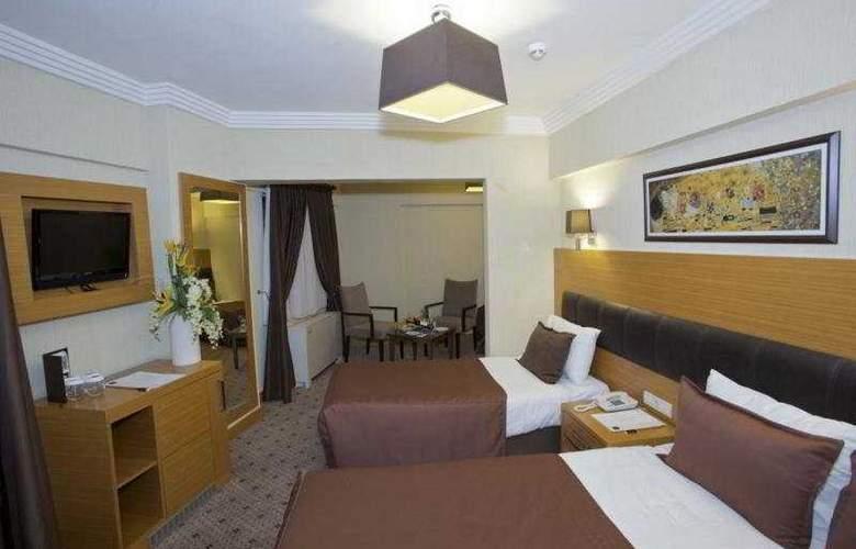 Mirilayon Hotel - Room - 4