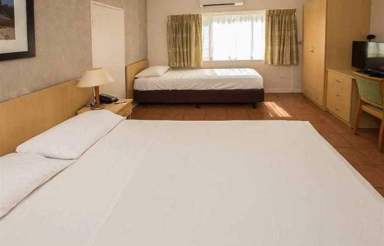 Mercure Inn Continental Broome - Hotel - 24